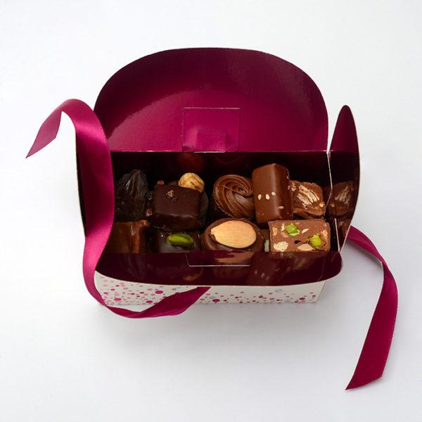 Ballotins_Chocolats_Assortiments_Mélangé