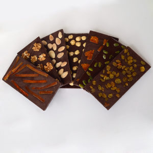 Tablettes_Chocolats_Gourmandes_noirs_Le_Jardin_des_Délices